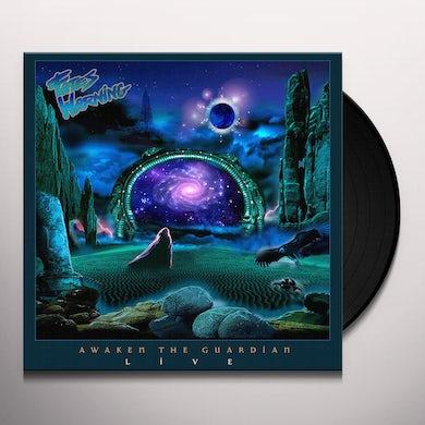 Awaken The Guardian Live Vinyl Record