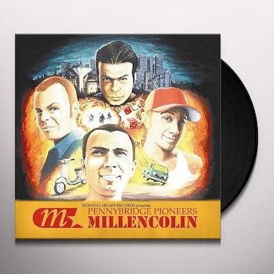 Millencolin PENNYBRIDGE PIONEERS Vinyl Record