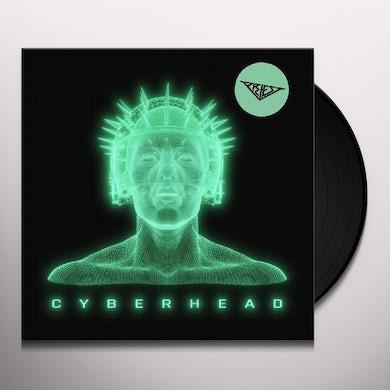 Cyberhead Vinyl Record