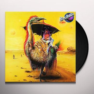 ATOMIC Vinyl Record