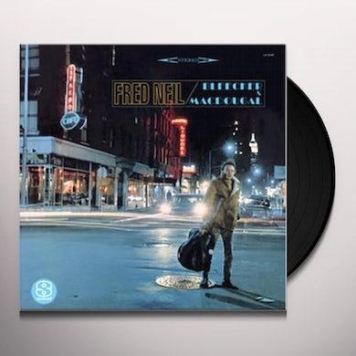 BLEECKER & MACDOUGAL Vinyl Record