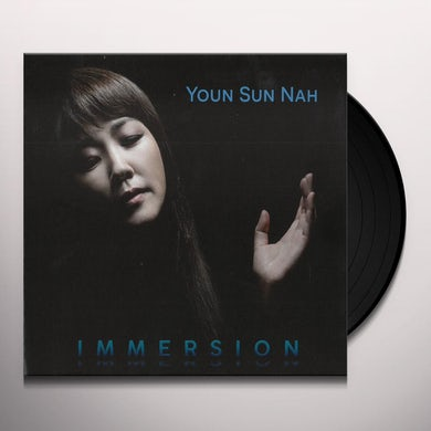 IMMERSION Vinyl Record