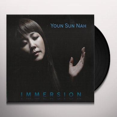 Youn Sun Nah IMMERSION Vinyl Record
