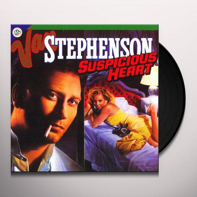 Van Stephenson
