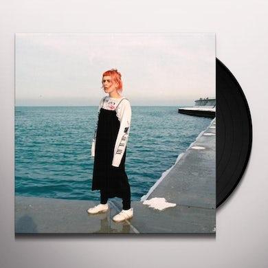 LAMB Vinyl Record