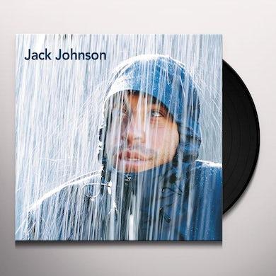Jack Johnson BRUSHFIRE FAIRYTALES Vinyl Record