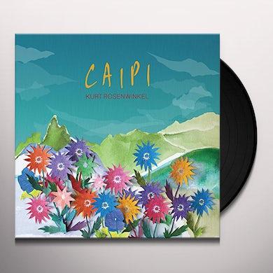 CAIPI Vinyl Record