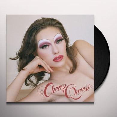King Princess CHEAP QUEEN Vinyl Record