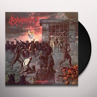 Al-Namrood ENKAR Vinyl Record