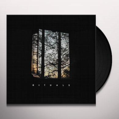 Corre RITUALS Vinyl Record