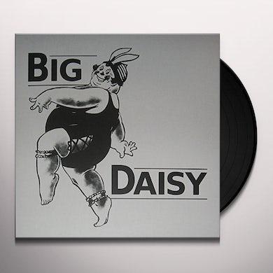 Big Daisy COLOURED VINYL) Vinyl Record