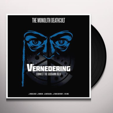MONOLITH DEATHCULT Vinyl Record