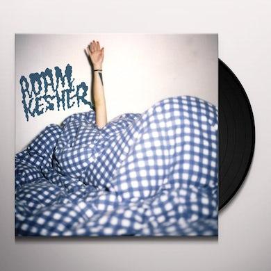 Adam Kesher CONTINENT Vinyl Record