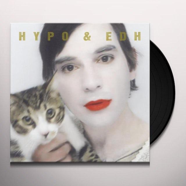 Hypo & Edh XIN Vinyl Record