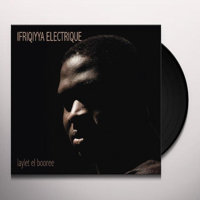 Ifriqiyya Electrique
