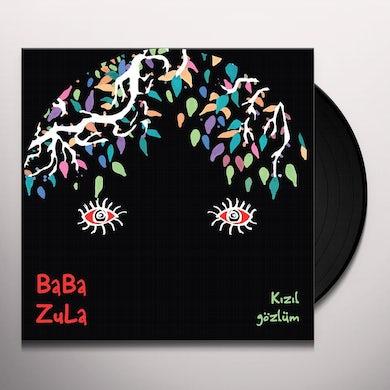 KIZIL GOZLUM Vinyl Record