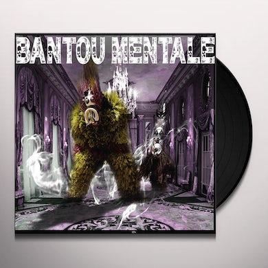 Bantou Mentale Vinyl Record