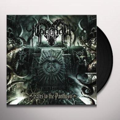 Negator GATES TO THE PANTHEON Vinyl Record