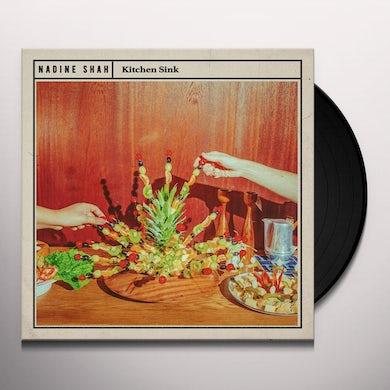 Nadine Shah KITCHEN SINK Vinyl Record