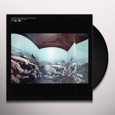 The Future Sound Of London ENVIRONMENT 6.5 Vinyl Record