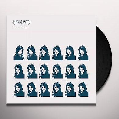 Eleri Llwyd AM HEDDIW MAE 'NGHAN Vinyl Record