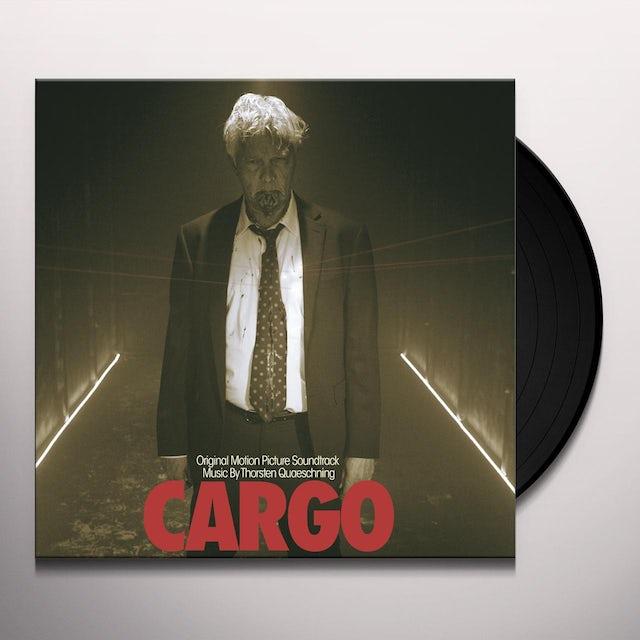 Thorsten Quaeschning CARGO / O.S.T. Vinyl Record