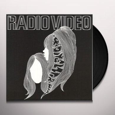 Royal Trux EP Vinyl Record