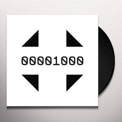 Morphology INTERCAL Vinyl Record