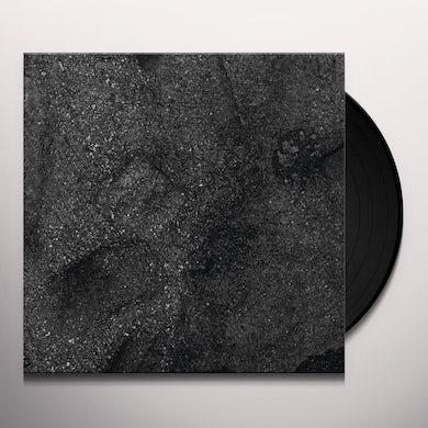 Roberto Crippa REVERSE Vinyl Record - UK Release