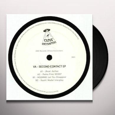 Second Contact / Various Vinyl Record