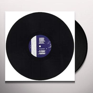 Sleep D U+ZONE / CENTRO Vinyl Record