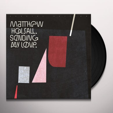 SENDING MY LOVE (SPECIAL EDITION) Vinyl Record