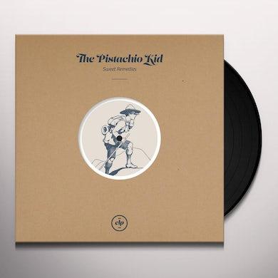 Pistachio Kid SWEET REMEDIES Vinyl Record