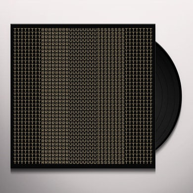 Sleeparchive TRUST Vinyl Record
