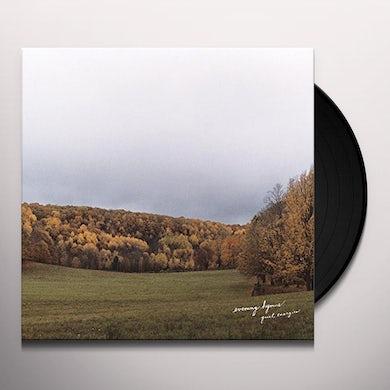 Evening Hymns QUIET ENERGIES Vinyl Record