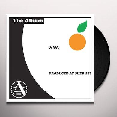 Sw. ALBUM Vinyl Record
