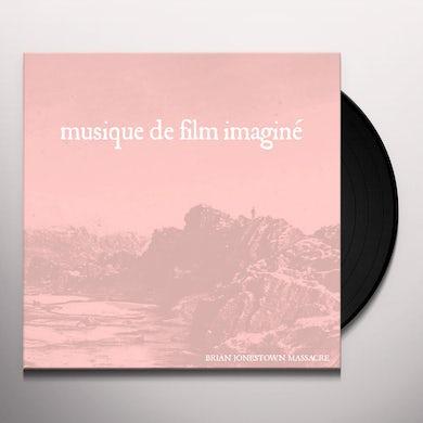 The Brian Jonestown Massacre MUSIQUE DE FILM IMAGINE Vinyl Record