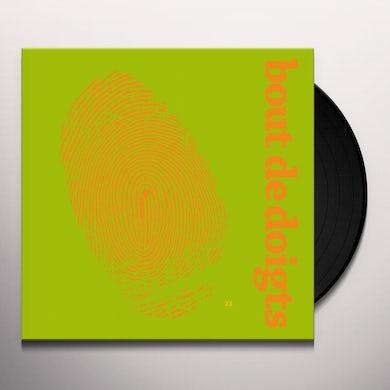 The Brian Jonestown Massacre BOUT DES DOIGTS Vinyl Record