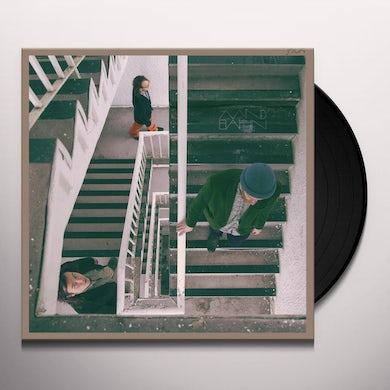Jouis MIND BAHN Vinyl Record