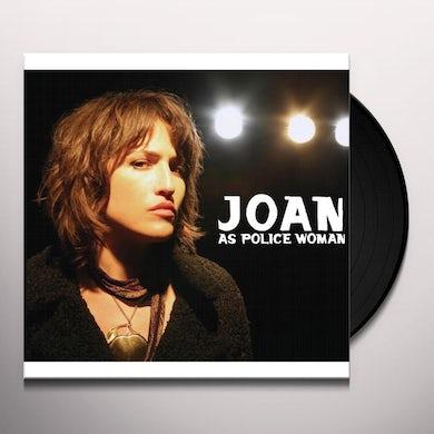 REAL LIFE Vinyl Record