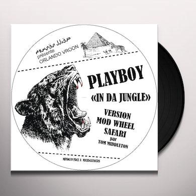 Orlando Voorn COLLECTED 3 Vinyl Record