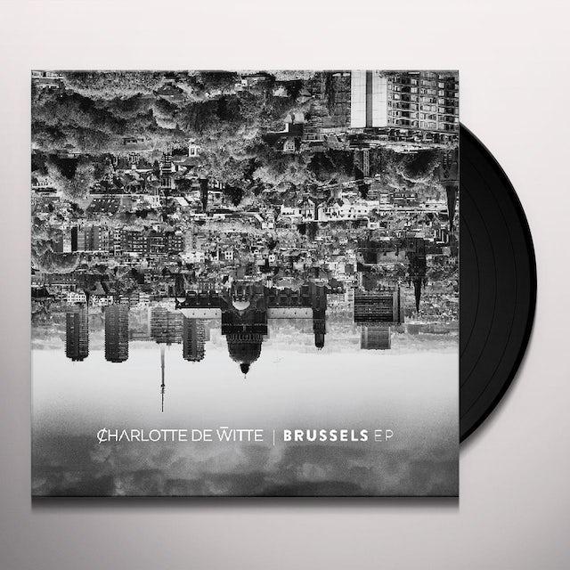Charlotte De Witte BRUSSELS Vinyl Record