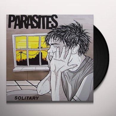 Parasites SOLITARY Vinyl Record