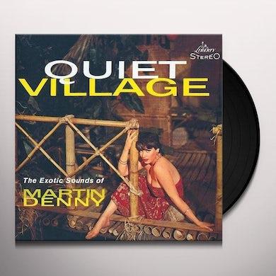 QUIET VILLAGE (LIMITED) Vinyl Record
