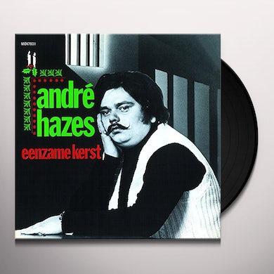 Andre Hazes 7-EENZAME KERST/WAAROM Vinyl Record