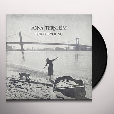 Anna Ternheim FOR THE YOUNG Vinyl Record