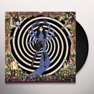 Purson DESIRE'S MAGIC THEATRE Vinyl Record