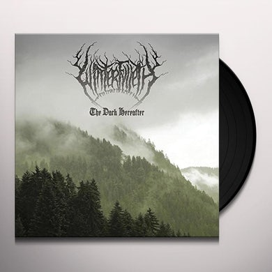 Winterfylleth DARK HEREAFTER Vinyl Record