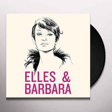 ELLES & BARBARA / VARIOUS Vinyl Record