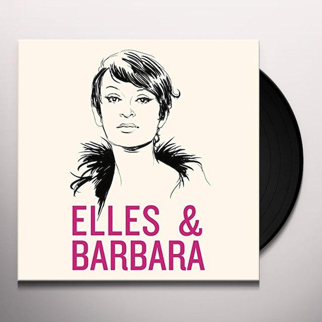 Elles & Barbara / Various